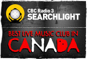 CBC Radio 3 Searchlight